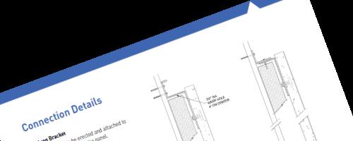 ARCIS design guide connection details