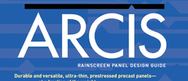 image of cover for rainscreen design guide
