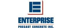 Enterprise Precast Concrete logo