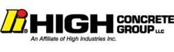 High Concrete Group logo