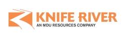 Knife River logo